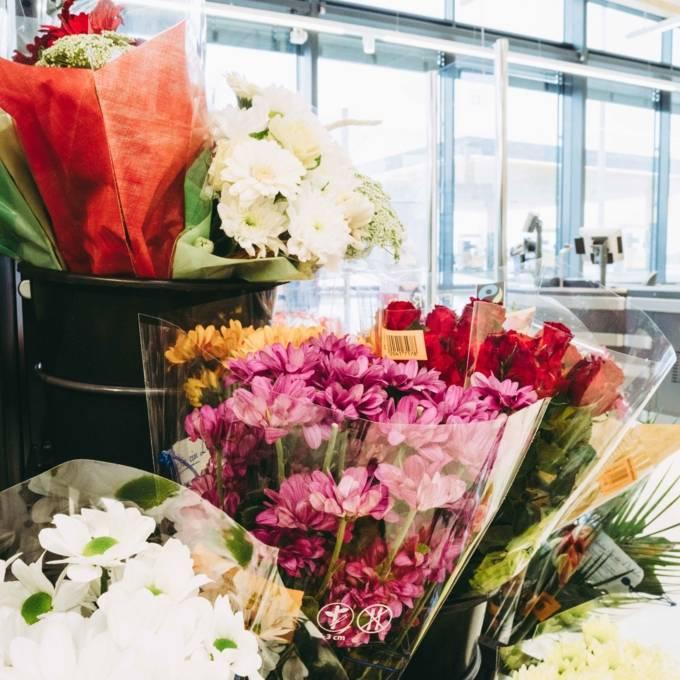 Verkauf-Blumen-1zu1